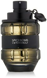 Victor & Rolf SpiceBomb Eau de Toilette for Men - 90 ml