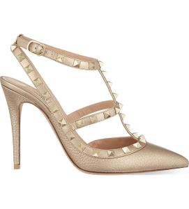 Valentino Rockstud heels loved by Gift Shopping Trends