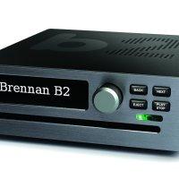 Brennan B2 compact stereo