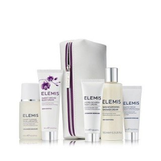 Elemis hydrating gift set