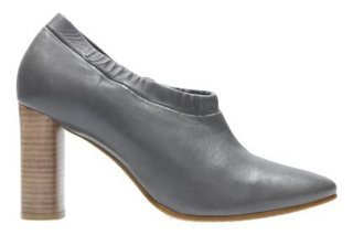 Grace Lola Leather Shoes by Clarks