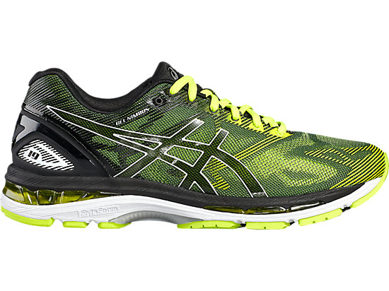 Men's GEL-NIMBUS 19 by ASICS GB