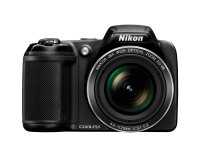 Nikon Coolpix L340 Bridge Camera