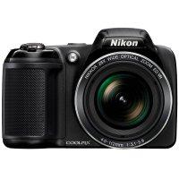 Nikon Coolpix L340 Bridge Camera