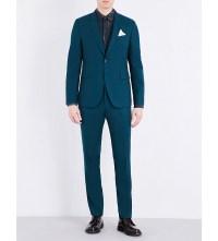 PAUL SMITH - Kensington wool suit at Selfridges