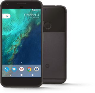 Pixel XL Phone by Google 32GB at EE