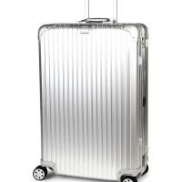 Rimowa topas four wheel suitcase