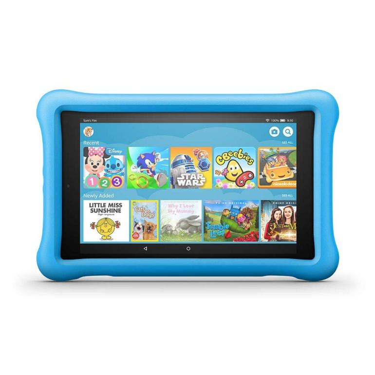 Fire HD 8 Kids Edition Tablet at Amazon