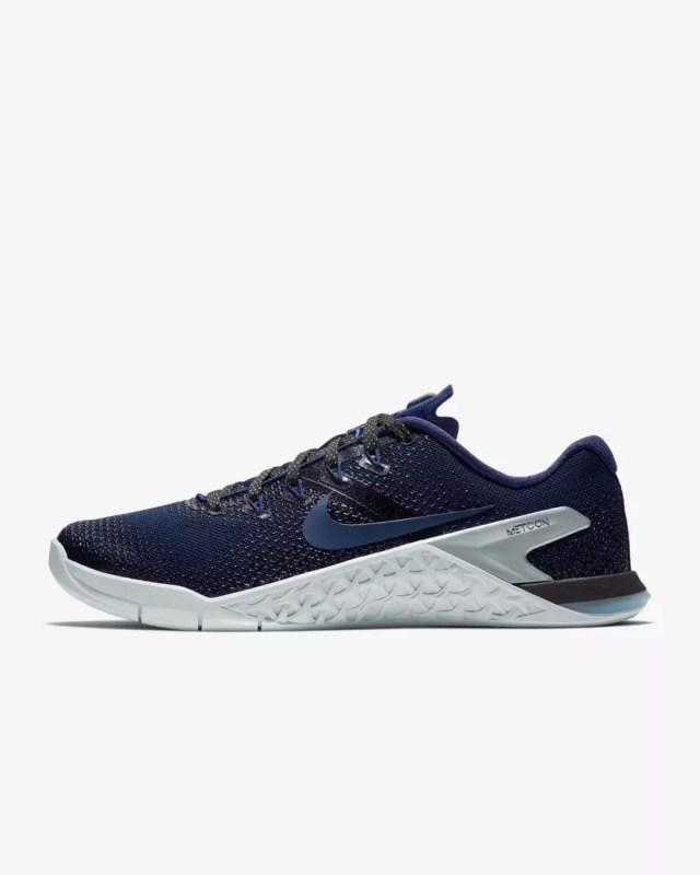 Nike Metcon 4 Metallic