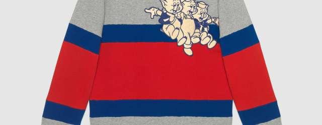 Three Little Pigs Sweatshirt