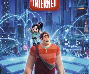 Ralph Breaks the Internet at Amazon