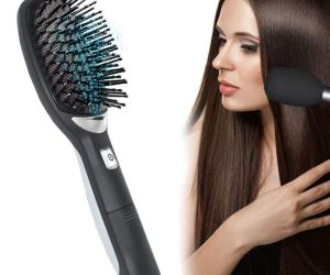 BMK Ionix Hair Brush