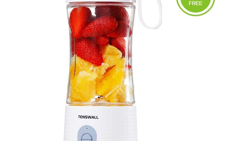 Best portable blender by Tenswall