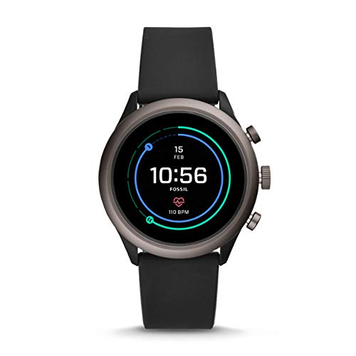 Fossil mens smartwatch