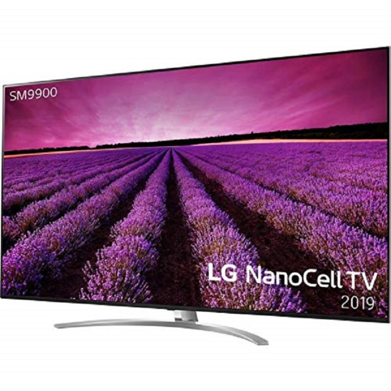 LG 75SM9900PLA 75inch 8k Nano Cell Smart TV