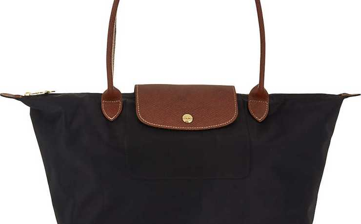 Selfridges bags Longchamp shopper bag