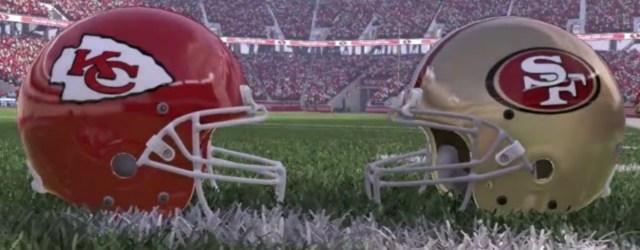 Super Bowl 2020 San Francisco 49ers-Kansas City Chiefs