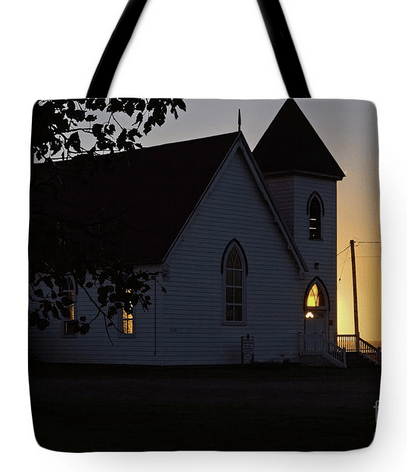 Mystical Tote Bag gift idea