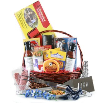 i am very impressed by the fun selection of gift baskets at design it yourself gift baskets check out this bbq inspired gift basket for that special guy in