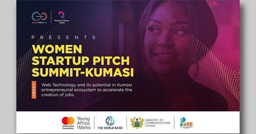 Live Now: Women Startup Pitch Summit-Ksi