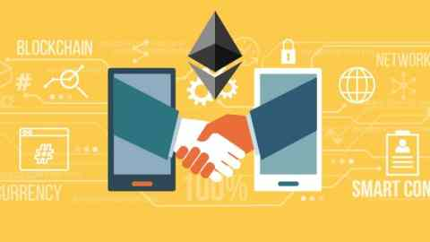 Solidity Smart Contracts: Build Dapps In Ethereum Blockchain