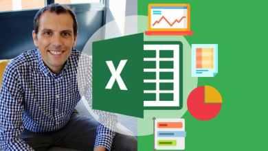 Microsoft Excel - Become an Excel Guru