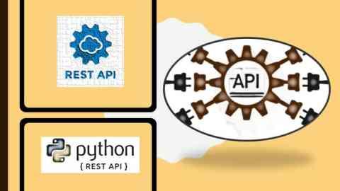 REST API : REST API Testing using Python for Beginners