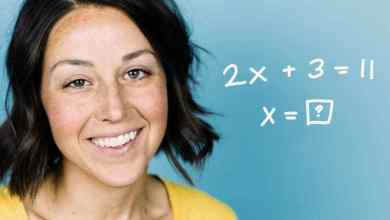 Become An Algebra Master