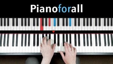 Pianoforall - Incredible New Way To Learn Piano & Keyboard
