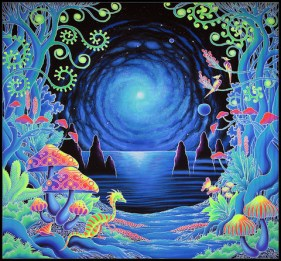 space-jungle-banner-psychedelic