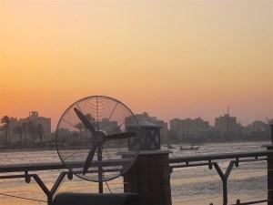 Au centre du Caire