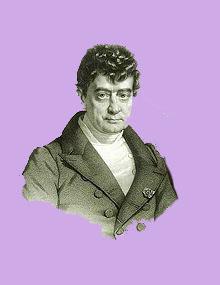 Silvestre de Sacy professeur de Champollion