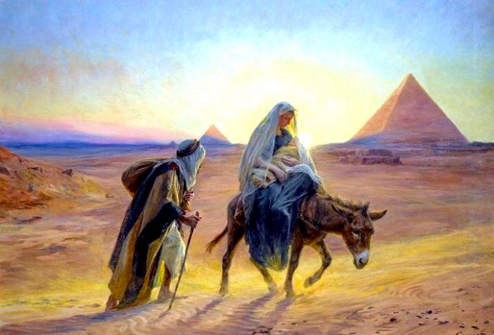 jesus-en-egypte