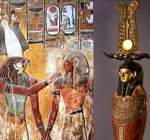 Osiris Ptah Sokar
