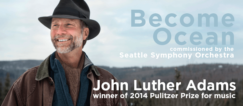 BECOME OCEAN wins Pulitzer!