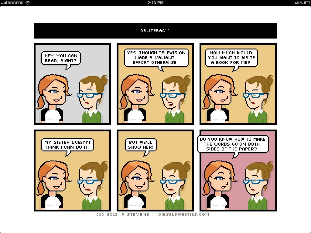 Make Beliefs Comix Online Educational Comic Generator For