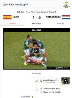 Do you have a fair use right to publish World Cup goals? ESPN takedowns raise questions