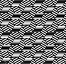 10586739-seamless-geometric-pattern-in-op-art-design-vector-art-stock-vector