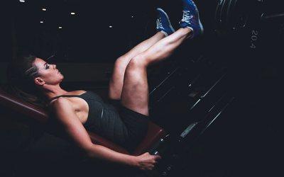 Fortalecimento muscular do joelho