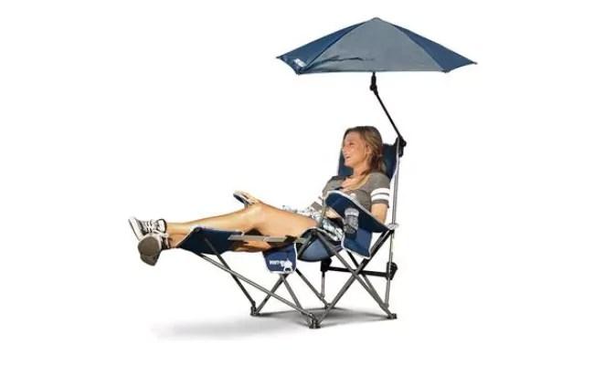 les 10 meilleures chaises de plage