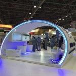 360VR GDRFA Booth