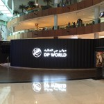 Virtual Reality Dubai Mall