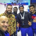 Ski Dubai VR Experience 07