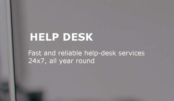 helpdesk services gige it solutions