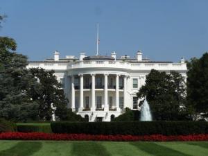 Das Weisse Haus...