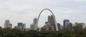 Das Tor zum Westen... St. Louis