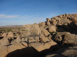 Und viele Gigantischen Steine/Felsen, wie auch immer man es nennen will...