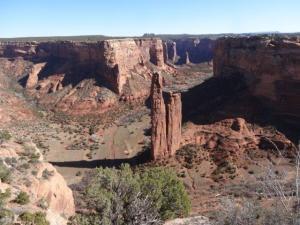 Canyon De Chelly...