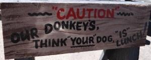 Achtung Hundebesitzer...