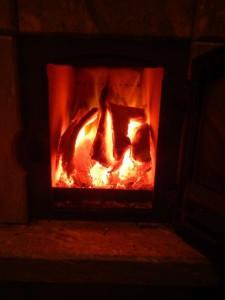 Wärme... so ein gutes Gefühl!!!